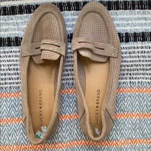 Lucky Brand Loafer NWOT